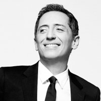 Gad Elmaleh tour dates and tickets