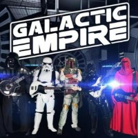 Galactic Empire tour dates and tickets