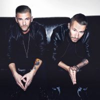 Galantis Tickets