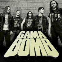 Gama Bomb tour dates and tickets