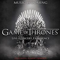 Game of Thrones tour dates and tickets