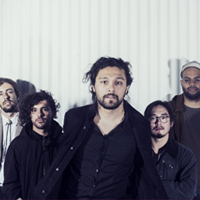 Gang Of Youths tour dates and tickets