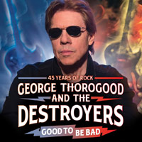 George Thorogood tour dates and tickets