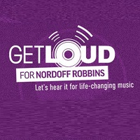 Get Loud for Nordoff Robbins Tickets