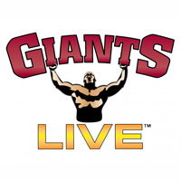 Giants Live tickets