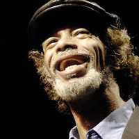 Gil Scott Heron tour dates and tickets