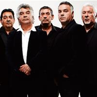 Gipsy Kings tour dates and tickets