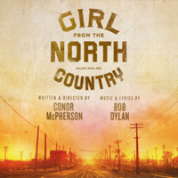 Girl From The North Country Tickets