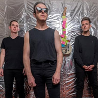 Glasvegas tour dates and tickets