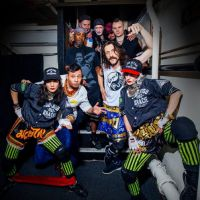 Gogol Bordello tour dates and tickets