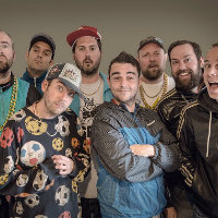 Goldie Lookin Chain tour dates and tickets