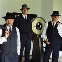 Gotan Project tour dates and tickets