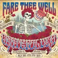 Grateful Dead Tickets