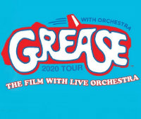 Grease In Concert Tickets