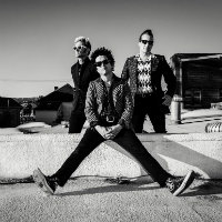 Green Day tour dates and tickets
