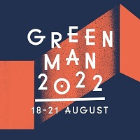 Green Man tickets