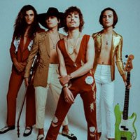 Greta Van Fleet tour dates and tickets