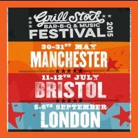 Grillstock tour dates and tickets