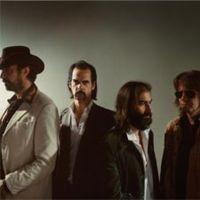 Grinderman tour dates and tickets