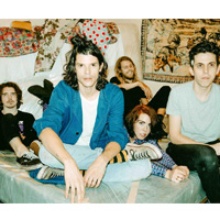 Grouplove tour dates and tickets