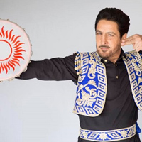 Gurdas Maan Tickets