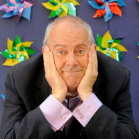 Gyles Brandreth Tickets