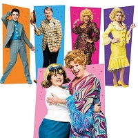 Hairspray Tickets