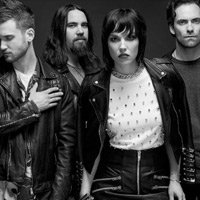 Halestorm tour dates and tickets