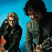 Image result for hall & oates 2017