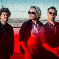 Hanson tour dates and tickets