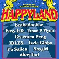 Happyland Tickets