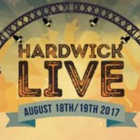 Hardwick Live tour dates and tickets