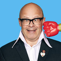 Harry Hill tour dates and tickets