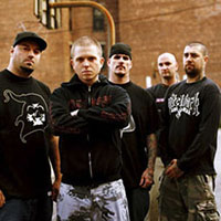 Hatebreed tour dates and tickets