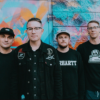 Hawthorne Heights tour dates and tickets