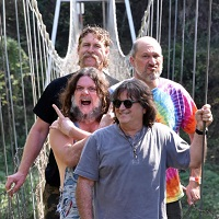 Hayseed Dixie tour dates and tickets