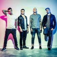 Hedley tour dates and tickets