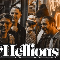Hellions tour dates and tickets