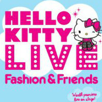 Hello Kitty Live Tickets