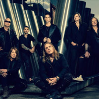 Helloween tour dates and tickets