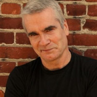 Henry Rollins tour dates and tickets