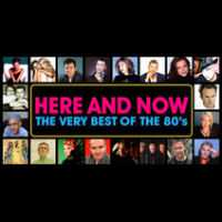 Here And Now Tickets