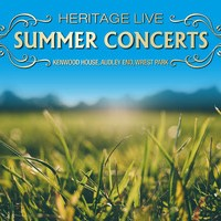 Heritage Live tickets