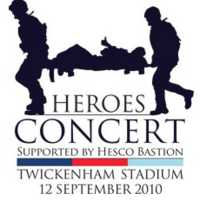 Heroes Concert tour dates and tickets