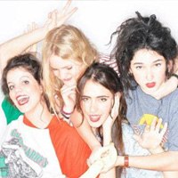 Hinds tour dates and tickets