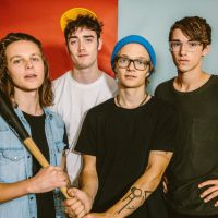 Hippo Campus tour dates and tickets