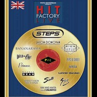 Hit Factory Live tour dates and tickets
