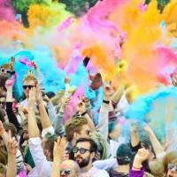 Holi One Colour Festival tour dates and tickets