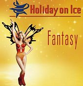 Holiday On Ice tour dates and tickets