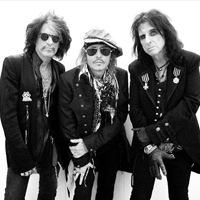 Hollywood Vampires Tickets